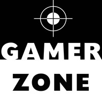 Gamer Zone Fine-Art Print