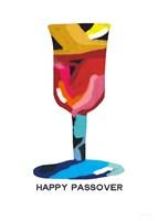 Passover Goblet Fine-Art Print
