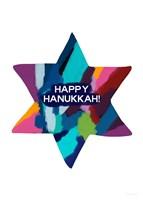 Hanukkah Star Fine-Art Print