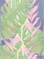 Fern Collage Fine-Art Print