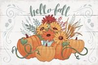 Fall Fun I Fine-Art Print