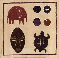 Africa 2 Fine-Art Print