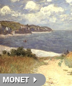 Monet Artwork