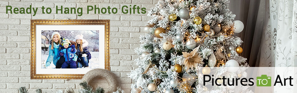 Canvas Photos Gifts on Demand