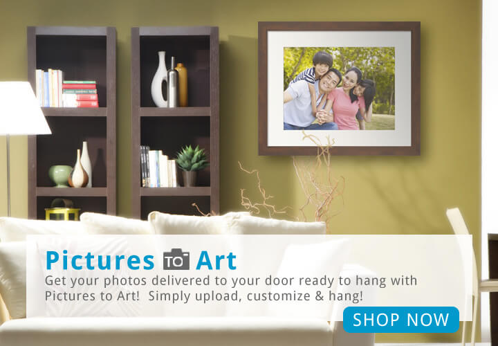 Print Photos on Demand