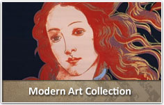 Modern Art Collection