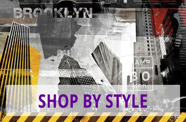 Shop Art by Style