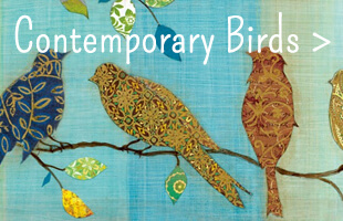 Contemporary Birds