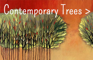 Contemporary Trees