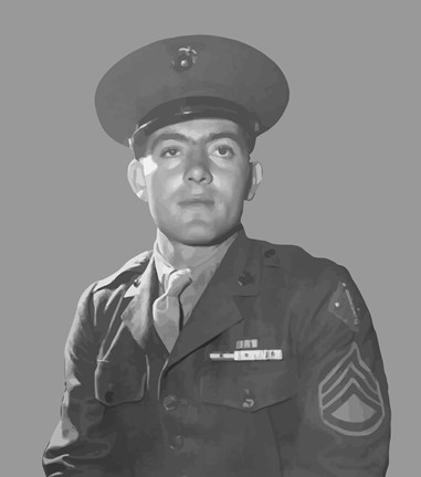 gunnery sergeant john basilone recipient of For extraordinary heroism and conspicuous gallantry in action against enemy japanese forces, above and beyond the call of duty, while serving with the 1st battalion, 7th marines, 1st marine division in the lunga area.