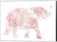 Flowers In Elephant Fine-Art Print