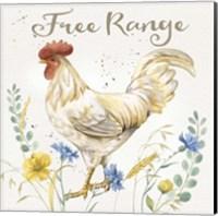 Nostalgic Farm III Fine-Art Print