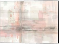 Intersect I Fine-Art Print