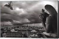 Storm Watcher Fine-Art Print