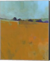 August Fields Fine-Art Print