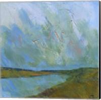 Claerwen Reflections Fine-Art Print