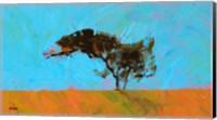 Desert Tree Fine-Art Print