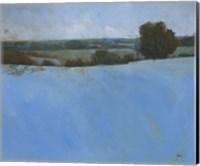 First of Winter Fine-Art Print
