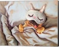 Sleeping Beauty Fine-Art Print