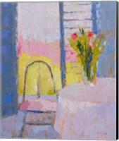 Peggy's Studio Fine-Art Print
