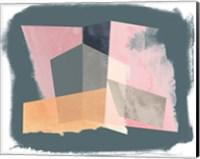 Paper Mirage I Fine-Art Print