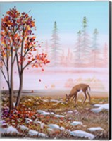 Bambi 7 Fine-Art Print