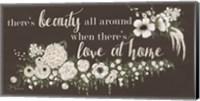 Love At Home Fine-Art Print