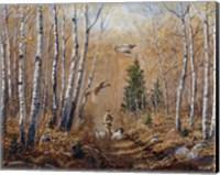 Hunter's Haven Fine-Art Print