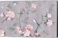 Nightingale Fine-Art Print