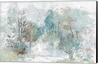 Mysterious Forest Fine-Art Print