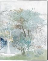 Silent Mystery II Fine-Art Print