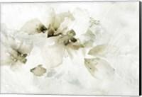 Golden Cherry Blossoms Fine-Art Print