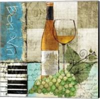 Bon Vin Fine-Art Print