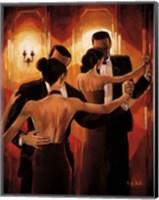 Tango Shop II Fine-Art Print