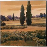 Yerras Fine-Art Print