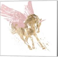 Spirit Unicorn Fine-Art Print