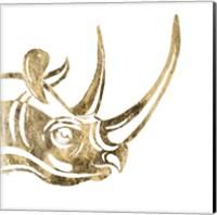 The Rhino Fine-Art Print