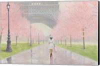 Printemps a Paris I Fine-Art Print