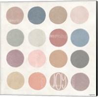 Joy Circles Fine-Art Print
