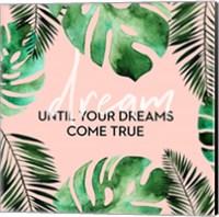 Dreams Fine-Art Print