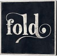 Fold Fine-Art Print