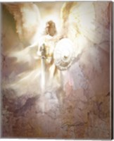 Archangel Fine-Art Print