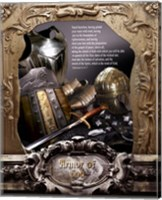 Armor Of God Fine-Art Print