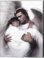 Arms Of Angel 11 Fine-Art Print