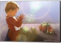 Child's Prayer Fine-Art Print