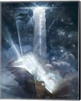 God's Everlasting Word Fine-Art Print