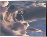 Heavenly Thoughts Fine-Art Print