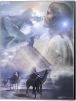 Messiah Fine-Art Print