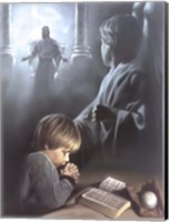 My Prayer Fine-Art Print