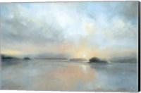 December Mists Fine-Art Print